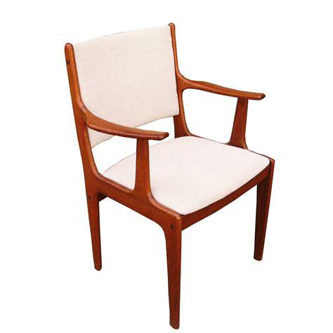 teak chairs for sale vintage johannes andersen for uldum mobelfabrik
