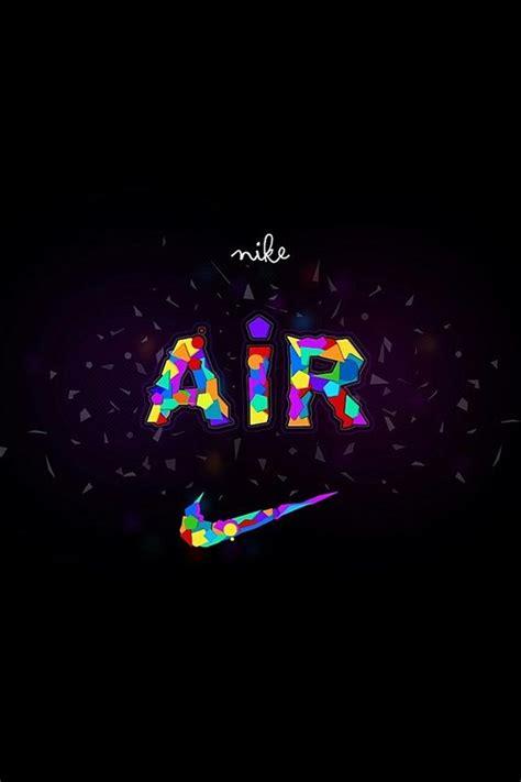 colorful nike wallpaper nike logo colorful air swoosh nike pinterest nike