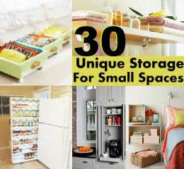 Small Condo Storage Ideas 30 Unique Storage Ideas For Small Spaces Diy Home Things