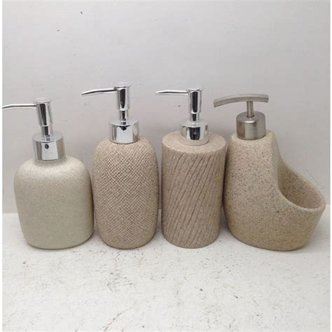 Soap Holders For Bathrooms India by Ea0341 Bathroom Products Bathroom Soap And Lotion Dispenser Set Soap Dispenser And Soap Dish