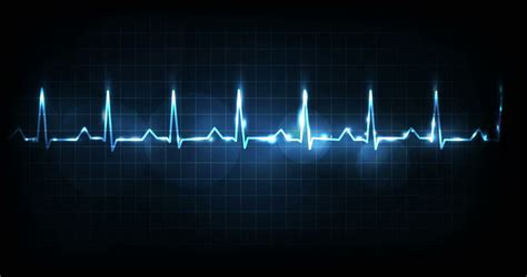 background design rate heart beat line stock footage video shutterstock