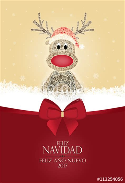 feliz navidad navidad 2016 2017 quot feliz navidad y feliz a 241 o nuevo 2017 quot stock photo and