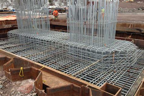 House Foundation Types by Nova Scotia Rebar Steelmac Nova Scotia Steel And Rebar
