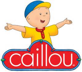 parents caillou kloipy speaks