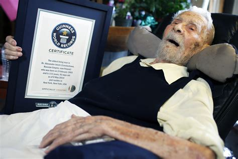 how is the world s oldest world s oldest dies at 111 new york post