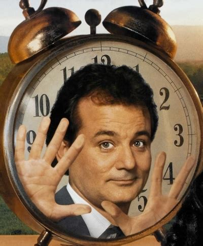 groundhog day alarm clock recommended viewing for designers problem machine