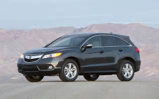honda accord crv vs acura rdx autos post