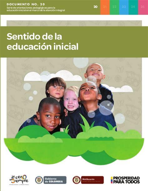 paseo de pancartas por el aniversario de educacion inicial pancarta por la educacion inicial sentido de la educacion