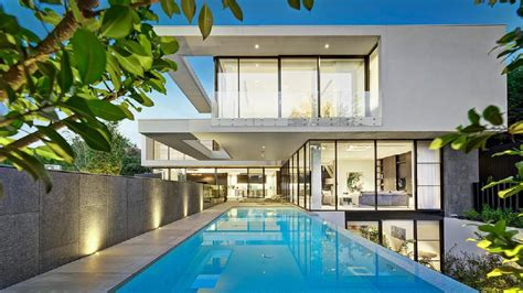 5 Bedroom Houses For Rent brand new toorak stunner is melbourne s most expensive