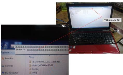 toshiba laptop froze repaired electronicsrepairfaq