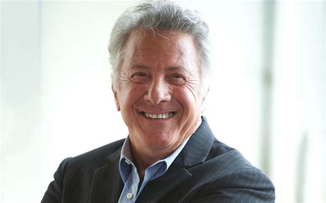 dustin hoffman hero quotes dustin hoffman feeling great after successful cancer