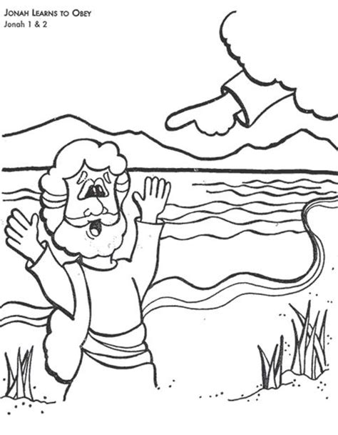 coloring page jonah jonah and nineveh coloring pages coloring pages
