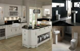 fitted kitchens and bathrooms in yate bristol trade