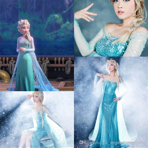 frozen in hot hot fashion frozen elsa portrait mermaid sequins beaded