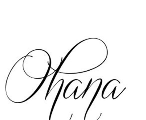 25 best ideas about ohana tattoo on pinterest ohana