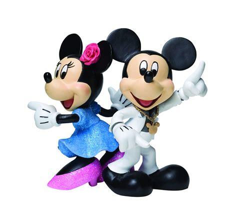 Cardigan Mickey Import previewsworld disney showcase mickey minnie disco