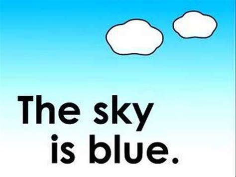 what is the color of the sky what color is the sky children s song 空は何色 のうた