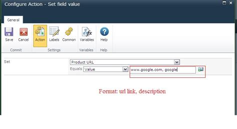 html format for url link rintu mondal set hyperlink url and description in