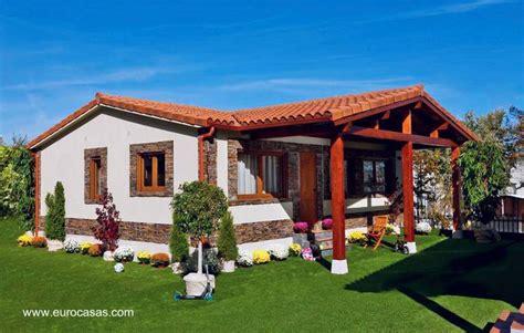 modelos de casas prefabricadas en espana arquitectura de casas