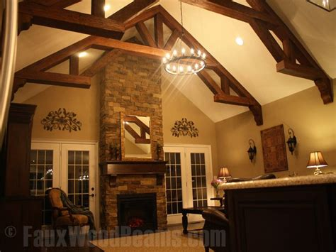 Creating A Vaulted Ceiling by 1000 Images About Design Ideas Great Room On