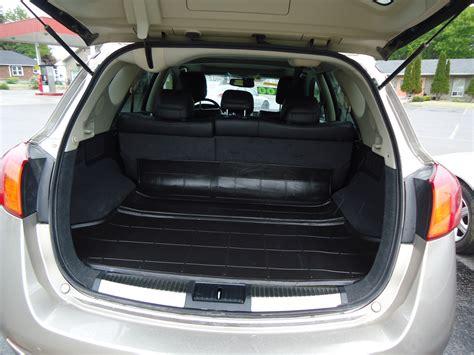 nissan murano interior 2009 nissan murano le interior bob currie auto sales