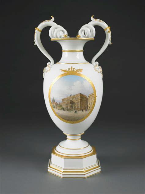 Porcelain Vase Repair by Repairing A Broken Porcelain Vase Luel Restoration Studio