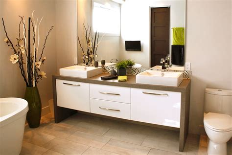 vanite moderne awesome vanite salle de bain moderne contemporary