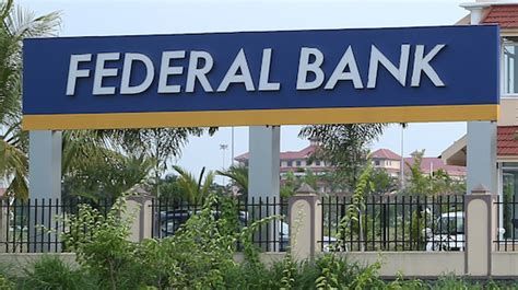 fedral bank federal bank in treasury management software overhaul