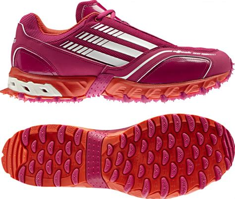 adidas hockey attack ii hockey shoes pink