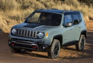 2015 jeep renegade best looking jeep