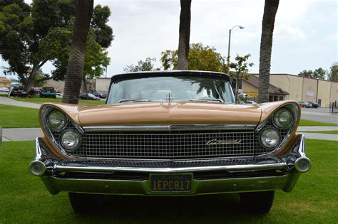 iv lincoln 1959 lincoln continental iv by brooklyn47 on deviantart