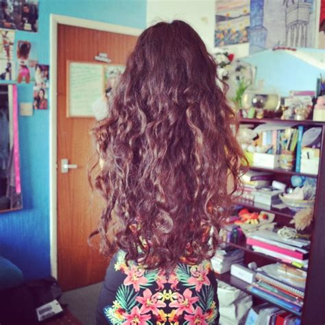 is there a perm in between body curly for short hair 27 best images about permed hair on pinterest digital