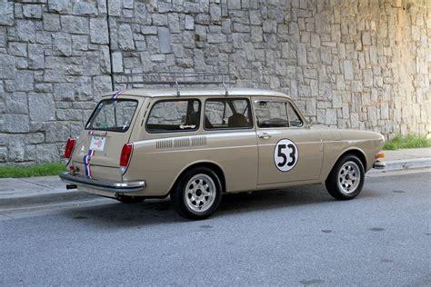 volkswagen type 3 1972 volkswagen type 3 motorcar studio