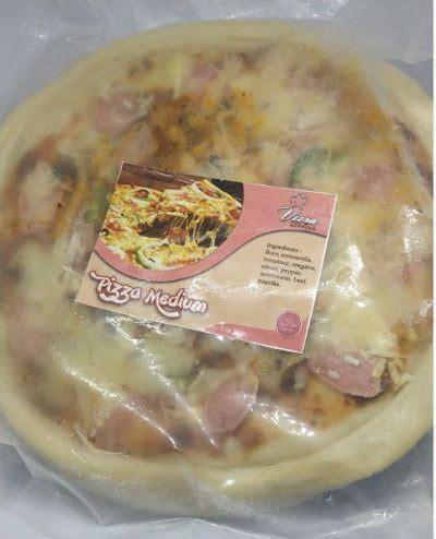 veeras kitchen frozen food surabaya