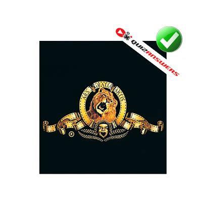 roaring lion film logo blue lion logo quiz