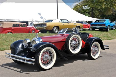 duesenberg speedster auction results and sales data for 1924 duesenberg model a