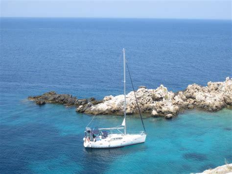 sailing greek islands in september 4 days sailing cruises in greece sailing the greek
