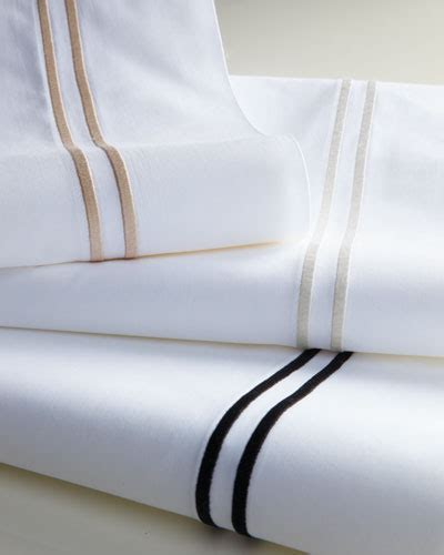 flat sheet only luxury sheets fitted flat sheets at neiman
