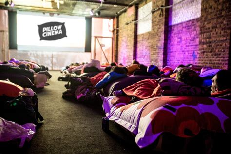 bean bag cinema five tips for the ultimate pillow cinema experience now