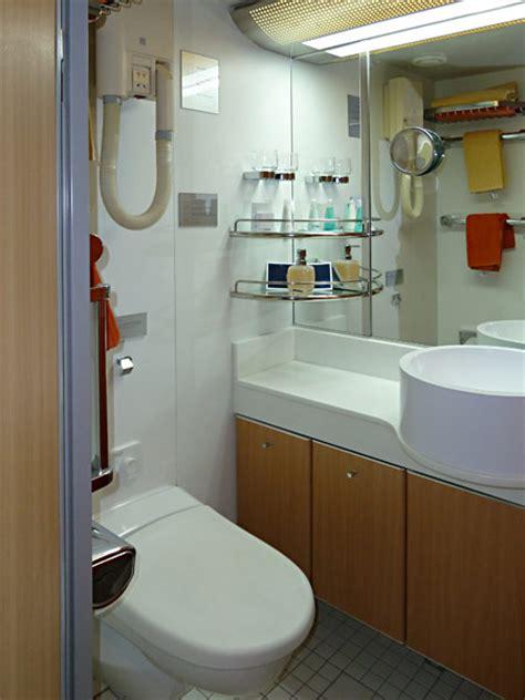 schmaler duschkopf mein schiff 1 kabine
