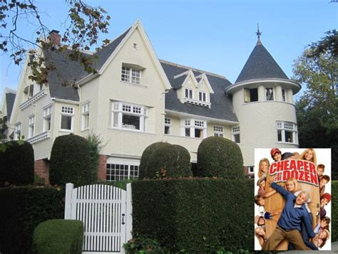 cheaper by the dozen house the quot cheaper by the dozen quot house is for sale and it s gorgeous