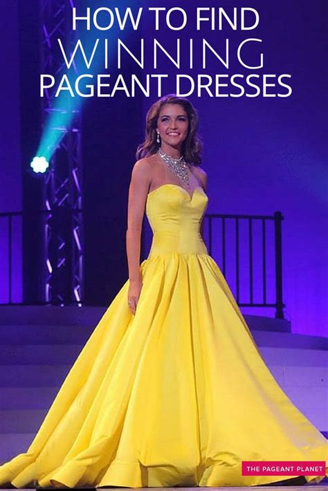 pageant hair that wins the most best 20 girls pageant dresses ideas on pinterest