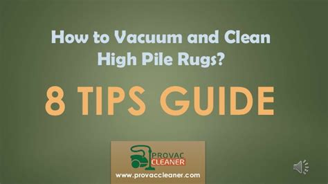 how to clean high pile rug how to vacuum and clean high pile rugs 8 top tips guide