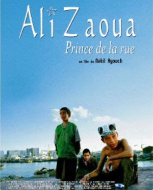nabil ayouch netflix film review ali zaoua prince of the streets 2000
