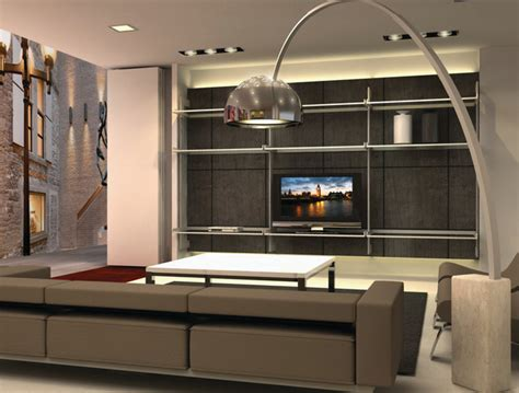 living room entertainment tv entertainment center modern living room miami