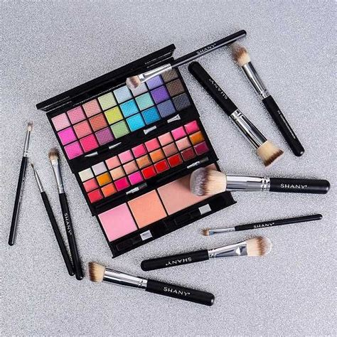 Makeup Kit Inez eyeshadow tutorial shany all in one harmony makeup kit affordable makeup gifts you can find