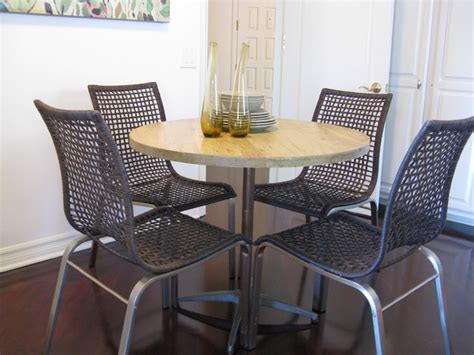 nandor chair ikea modern eat in kitchen with industrial table modern