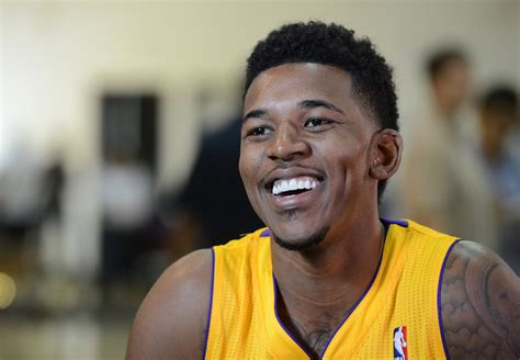 swaggy p haircut nick young aka swaggy p haircut