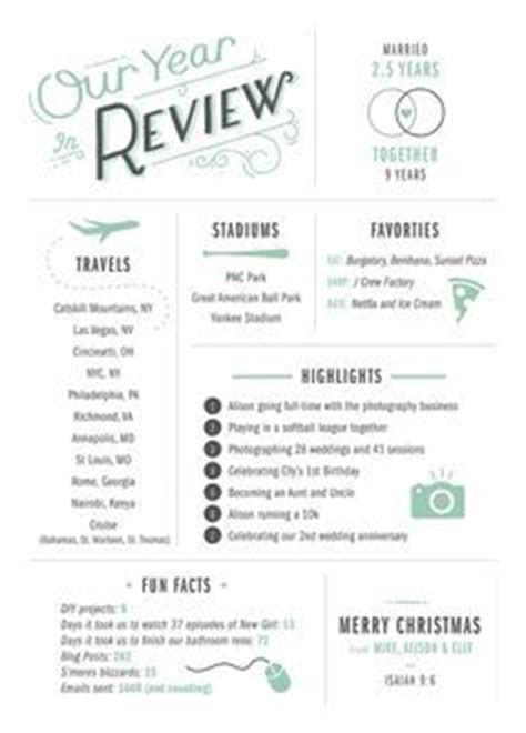 1000 Images About Gt Gt Year In Review Year In Review Letter Template Free