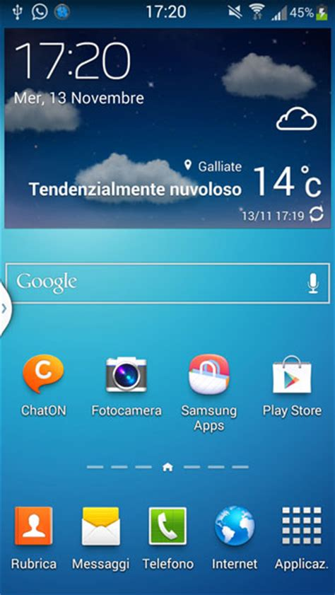 galaxy s3 weather widget apk samsung galaxy note 3 launcher magazine home for galaxy s3 naldotech